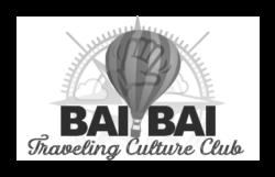 baibai club logo